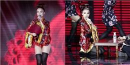 yan.vn - tin sao, ngôi sao - Yến Trang bỏ thi The Remix trước thềm chung kết giữa ồn ào bị chèn ép?