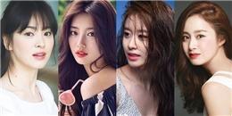 yan.vn - tin sao, ngôi sao - Bất ngờ với nhan sắc thật ngoài đời của loạt nữ thần đình đám K-biz