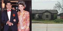 yan.vn - tin sao, ngôi sao - Bất ngờ trước nhà ở lụp xụp của gia đình vợ ảnh đế U50 Quách Phú Thành