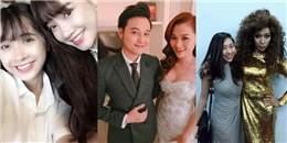 yan.vn - tin sao, ngôi sao - Ngất ngây với nhan sắc xinh như hot girl của các em gái nhà sao Việt