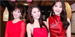 yan.vn - tin sao, ngôi sao - Hari Won, Nam Em, Jolie Nguyễn