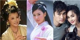 yan.vn - tin sao, ngôi sao - Những sao nữ Hoa ngữ tìm được bến đỗ hạnh phúc sau đổ vỡ hôn nhân