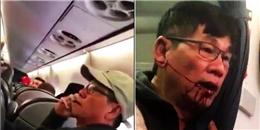 Tiết lộ video quay lại cảnh trước khi ông Dao bị lôi khỏi máy bay