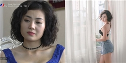 yan.vn - tin sao, ngôi sao - Bất ngờ hình ảnh ngoài đời con ông trùm Phan Quân trong Người phán xử