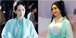 yan.vn - tin sao, ngôi sao - Dân mạng phẫn nộ khi Dương Mịch thành