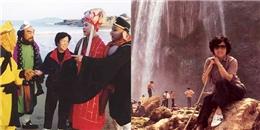 Tiết lộ ảnh hiếm của đạo diễn Dương Khiết cùng dàn sao Tây Du Ký