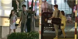 """yan.vn - tin sao, ngôi sao - Bắt gặp Midu vui vẻ đi chơi cùng nam diễn viên """"Vì sao đưa anh tới"""""""