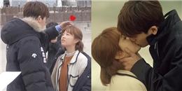 yan.vn - tin sao, ngôi sao - Tiếp tục lộ bằng chứng hẹn hò của Park Bo Young vàPark Hyung Sik?