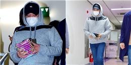 yan.vn - tin sao, ngôi sao - Yoochun bịt kín mặt, lần đầu xuất hiện sau tin đồn kết hôn