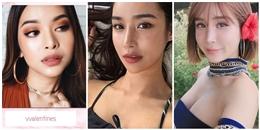 Những cô gái nóng bỏng nhất mạng xã hội châu Á không ai có thể rời mắt