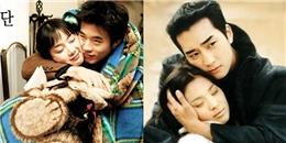 Top 8 phim bộ kinh điển Hàn Quốc chuyên lấy nước mắt khán giả