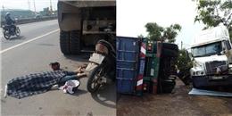 15 người chết vì tai nạn giao thông trong ngày nghỉ lễ 30/4