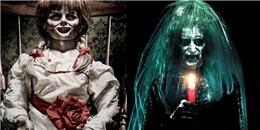 Những phim kinh dị sắp ra rạp trong năm 2017 sẽ khiến bạn rớt tim
