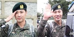 yan.vn - tin sao, ngôi sao - Fan mừng rỡ chào đón Yunho (DBSK) xuất ngũ sau gần 2 năm chờ đợi