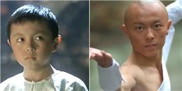yan.vn - tin sao, ngôi sao - Tạ Miêu - từ thần đồng võ thuật đến diễn viên phụ chẳng ai nhớ