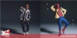 Bản nhạc Parody Spider Man khiến Bruno Mars cũng phải phát cuồng