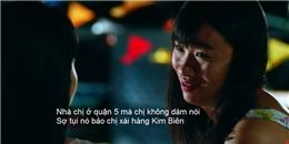 Bộ ảnh chế 'Nỗi oan người Sài Gòn' khiến dân tình 'bấn loạn'