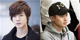Bố mẹ Kim Hyun Joong cắt đứt mọi liên lạc sau scandal của con trai