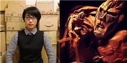 Nghệ nhân Nhật biến hóa bìa cứng tầm thường thành tuyệt tác nghệ thuật
