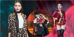 """yan.vn - tin sao, ngôi sao - Sau ồn ào của Minh Hằng, Yến Trang bị """"chèn ép"""" trên sóng truyền hình?"""