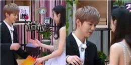 yan.vn - tin sao, ngôi sao - 27 tuổi đầu, Luhan ôm cổ vũ Địch Lệ Nhiệt Ba mà như... đi đánh trận