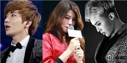 yan.vn - tin sao, ngôi sao - Loạt idol Kpop suýt bị
