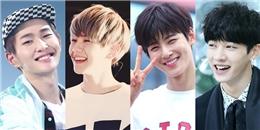 Những nụ cười thiên thần Kpop khiến fan rụng rời từ cái nhìn đầu tiên