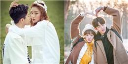 yan.vn - tin sao, ngôi sao - Những khoảnh khắc ngọt hơn đường của Lee Sung Kyung - Nam Joo Hyuk