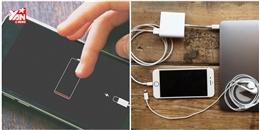Sạc pin điện thoại, tưởng dễ mà không phải dễ!