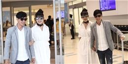 yan.vn - tin sao, ngôi sao - Hình ảnh vợ chồng Lý Hải tay trong tay hạnh phúc khiến fan ngưỡng mộ