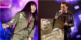 yan.vn - tin sao, ngôi sao - Phương Thanh, Only C bị khán giả ném chai nước, dưa hấu khi diễn