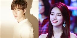 yan.vn - tin sao, ngôi sao - Lee Min Ho sẽ đính hôn với Suzy trước khi lên đường nhập ngũ?