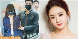yan.vn - tin sao, ngôi sao - Không phải CEO đại gia, quản lí mới là người yêu của Triệu Lệ Dĩnh?