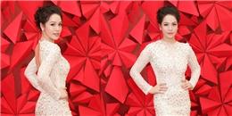 yan.vn - tin sao, ngôi sao - Nhật Kim Anh xuất hiện rạng rỡ, thon gọn bất ngờ trên thảm đỏ