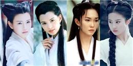 yan.vn - tin sao, ngôi sao - Phận đời khác biệt của 11 nàng Tiểu Long Nữ trên màn ảnh Hoa ngữ