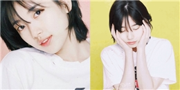 """yan.vn - tin sao, ngôi sao - Ai chê Suzy tóc ngắn """"kém xinh"""" nên nghĩ lại sau khi xem loạt ảnh này"""