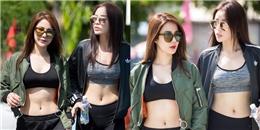 yan.vn - tin sao, ngôi sao - Hoa hậu Kỳ Duyên tự tin đọ