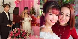 yan.vn - tin sao, ngôi sao - Mẹ Kelvin Khánh bày tỏ cảm xúc về con dâu tương lai Khởi My