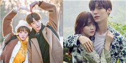 yan.vn - tin sao, ngôi sao - Các cặp đôi phim giả tình thật trên phim Hàn được fan ủng hộ hết mình