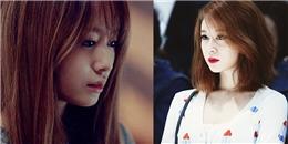 yan.vn - tin sao, ngôi sao - Jiyeon - mỹ nhân Hàn xinh đẹp nhưng mãi lận đận tình duyên
