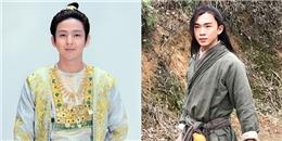 yan.vn - tin sao, ngôi sao - Không nhận ra các đại hiệp Kim Dung vì loạt sao