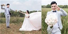 yan.vn - tin sao, ngôi sao - Độc quyền: Trọn bộ ảnh cưới ngọt ngào của Lê Dương Bảo Lâm và bà xã
