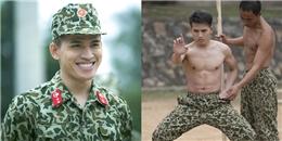 yan.vn - tin sao, ngôi sao - Quốc Thiên được bầu chọn là chiến sĩ tiêu biểu trong quân ngũ
