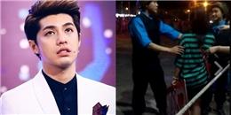 yan.vn - tin sao, ngôi sao - Noo Phước Thịnh xin lỗi fan nữ bị bảo vệ từ chối cho vào khán đài