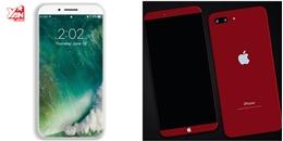Đừng mong chờ iPhone 8 giá rẻ với phiên bản 32 GB