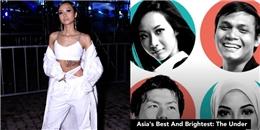 yan.vn - tin sao, ngôi sao - Suboi xuất hiện trên trang bìa của tạp chí Forbes châu Á