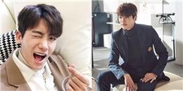 """yan.vn - tin sao, ngôi sao - Park Hyung Sik: Từ idol Kpop nhạt nhòa đến diễn viên """"vạn người mê"""""""