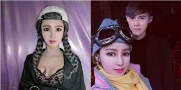 Ham nổi tiếng, hot girl tạo scandal với sao nam bằng ảnh photoshop