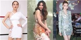 Điểm danh mỹ nhân Việt mặc đẹp nhất sự kiện Vbiz tuần qua
