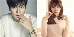 Những bạn trai ngôi sao Hàn Quốc chuẩn bị ngập ngũ khiến fan nuối tiếc